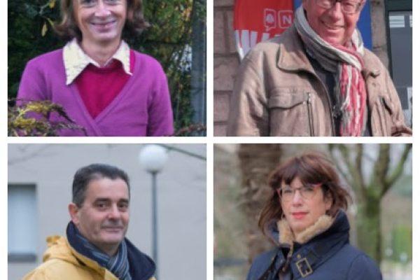Une liste à gauche pour Rambouillet